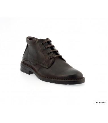 chaussures lacets FLUCHOS 7332