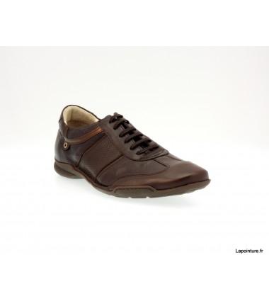 Chaussures lacets FLUCHOS-7066- 3 coloris