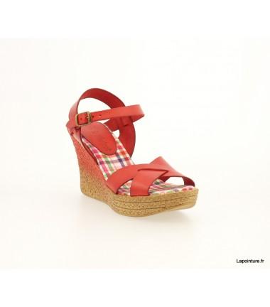 sandale Coco&Abricot 2793a - 6 coloris