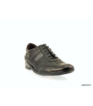 Chaussures ville FLUCHOS 6722 - 2 coloris