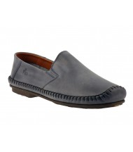 Mocassins Dingo 612 - 9 coloris