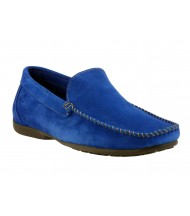 Mocassins Dingo 7158-Luxe - 9 coloris