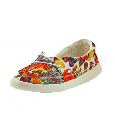 Ballerines Ferrara Dude - 3 coloris
