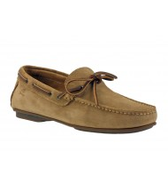 Mocassins Dingo nubuck 6804L - 9 coloris