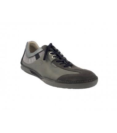 Chaussures lacets FLUCHOS-7535 - 4 coloris