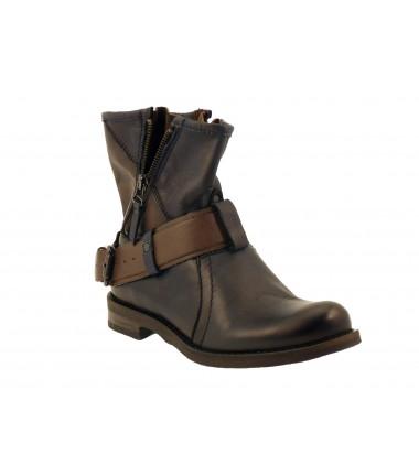 Boots Coco & Abricot-V0171A