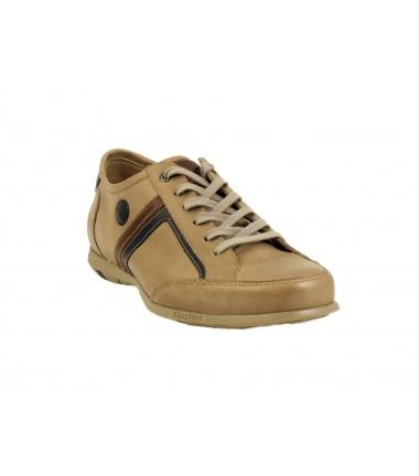 Chaussures lacets Fluchos 8019 - Beige