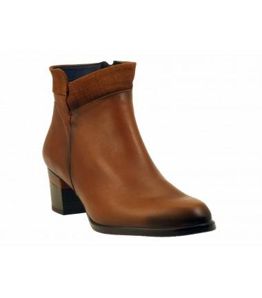Boots Dorking-7320- Cuero
