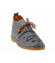 Sandales Coco&Abricot-V0903A-Bleu