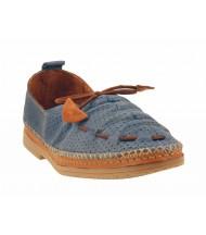 Sandales Coco&Abricot-V0904A-Bleu