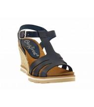 Sandales Coco&abricot-VO937A-Marine