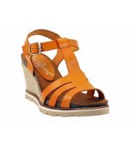 Sandales Coco&abricot-VO937A-Orange