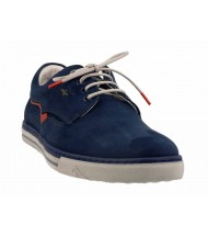 Chaussure lacets Fluchos-9369-Marine