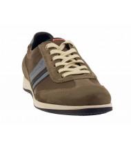 Chaussure lacets Fluchos-9713-Gris-grafito