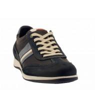 Chaussure lacets Fluchos-9713-Marine