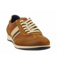 Chaussure lacets Fluchos-9713-cuero