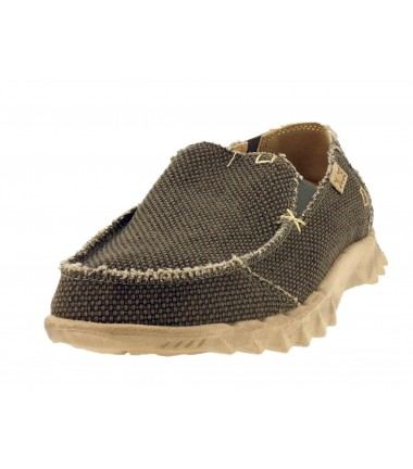 Mocassins Farty Dude Braided-2 coloris