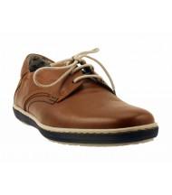 Chaussure lacets Fluchos-9710-Naturel