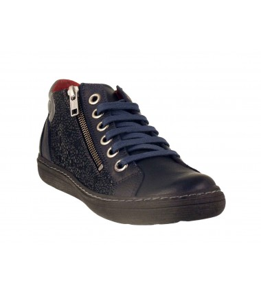Bottines Chacal - 4513 - 2 coloris