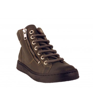 Bottines Chacal-4526F- 2 coloris