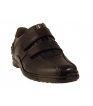 Chaussures scratchs Fluchos-6224-Noir