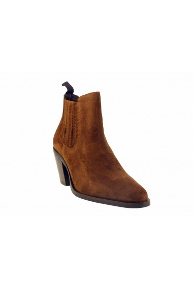 Boots Muratti-S0317C-Tabac