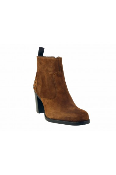 Boots Muratti-T0414C-Tabac