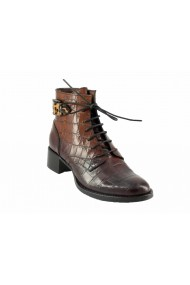 Bottines Muratti-Abygael-Gold-T0410A