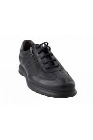 Chaussures lacets-Fluchos-Zeta-9595-Noir