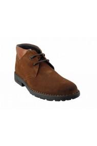 chaussures lacets-Fluchos-Bear-9910-2coloris