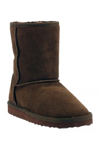 Boots Dude alpe espresso(marron)