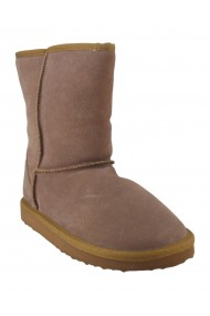 Boots Dude Alpe Toast(naturel)