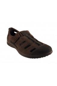 Sandale scratch Grisport-41634-Noir