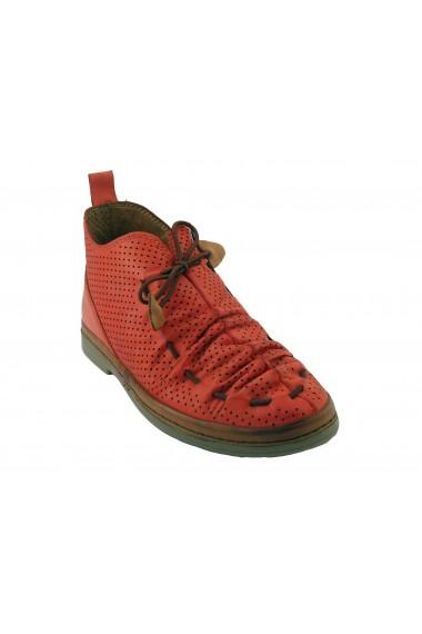 Sandales Coco&Abricot-V1449A-