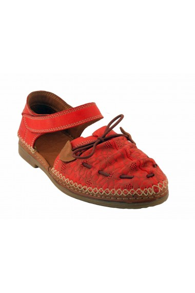 Sandales Coco&abricot-SABAL-5 coloris-V1818H