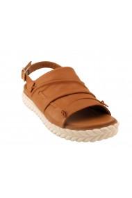 Sandales Coco&abricot-SAINTLAURENCE-4 coloris-V1463A