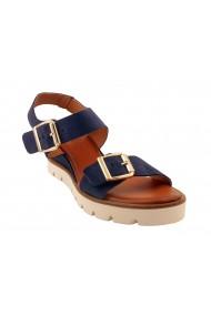 Sandales Coco&abricot-GAETAN-2 coloris-V1802L