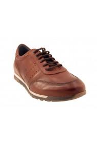 Chaussures Fluchos lacets-Sander F0931-Habana Camel