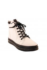Boots cuir Coco&abricot-Sabaillan-V1888E-2 coloris