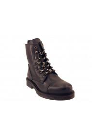 Boots Coco&abricot-Pellevoisin-V1897A-4 coloris
