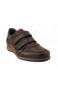 Chaussures scratch-Fluchos-Daniel 9262-Noir