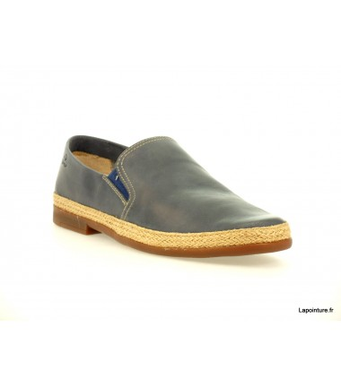 Mocassins Dingo 7867 - 6 coloris